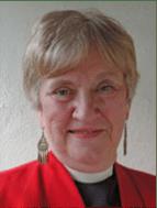 Rev. Dr. Karen L Bloomquist, Theologian-at-large