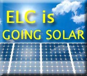 Edmonds Lutheran Church is Going Solar