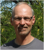 Ron Rude, University of Arizona