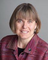 Rev. Dr. Barbara R. Rossing