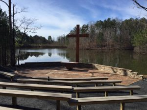 Outdoor Ministries