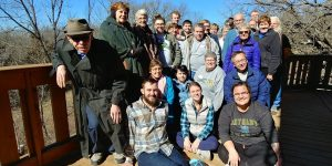 creation care group of Lutherans
