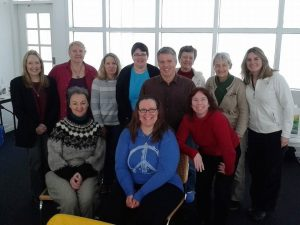 Carers for Creation Collaborate in the Northeast to Support the Earth and One Another (2015)