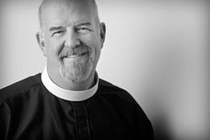 New England Synod's Bishop Hazelwood Connects with Catholics over Climate (and other) Changes