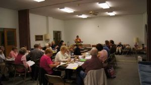 Caring for Creation: An Environmental Workshop for People of Faith (Erie, PA Synod Workshop 2014)