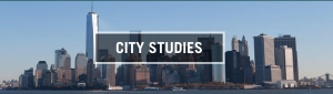 Wagner College Offers a Unique City Studies Minor