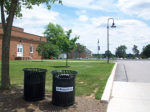 Gettysburg College Offers Nationally Recognized Recycling Program
