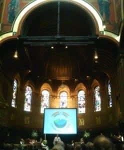 Climate Change Revival - New England Congregations Unite (2013)