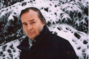 H. Paul Santmire