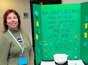Eco-Resources for Your Synod Gatherings