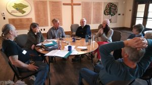 Southeastern Synod's Green Task Force