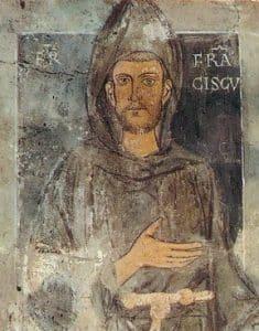 Twentieth Sunday after Pentecost, St. Francis Day, Year B