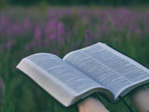 Twenty First Sunday after Pentecost, Year B