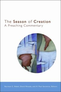 A Theology of Liturgy in a New Key: Worshiping With Creation