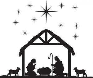 Christmas Eve and Christmas Day, Year A