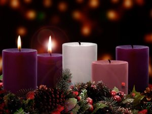Second Sunday in Advent, Year C (Mundahl)