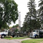 Concordia College Installs Geothermal System