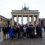 Course Spotlight:  Green Europe, Luther College