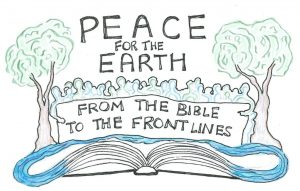 Reflections from The Bible to the Frontlines - Stony Point Retreat Center, August 2019