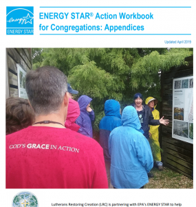 EPA's Energy Star Congregation's Guide