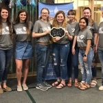 TLU Water To Thrive Group Raises Nearly $8,000 to Build Wells in Ethiopia
