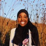 Iowa Interfaith Power & Light Student Intern and Luther College Student Ashalul Aden