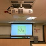 Carthage College Switches to Environmentally-Friendly Projectors