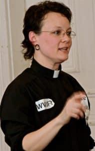 Leah D. Schade - Speaker, Author, Preacher