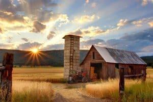 Food - Faith - Farming