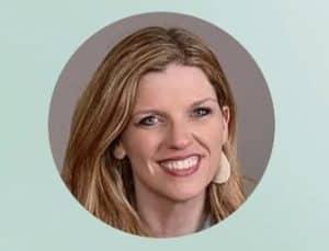 Christyn Kochmann, Board President