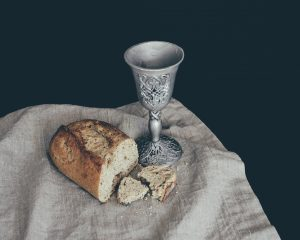 Third Sunday of Easter (April 26, 2020) in Year A (Schade)