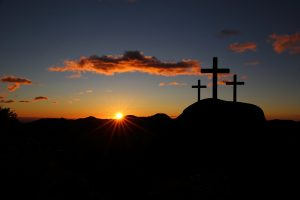 Resurrection of Our Lord (Easter Day) in Year A (Schade)