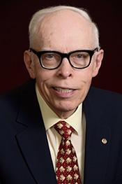 Larry E. Erickson