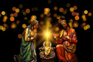 Christmas Eve and Day (Nativity of Our Lord) in Year A (Ormseth10)