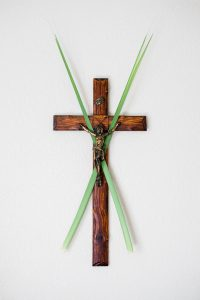 Sunday of the Passion in Year B (Schade18)