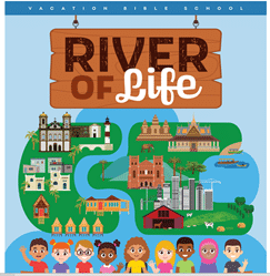 ELCA World Hunger Offers Vacation Bible School Resources
